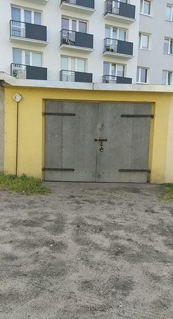 Sprzedam garaż ul. Okólna