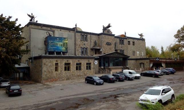 Развлекательный комплекс 11000 м2 пр. Московский