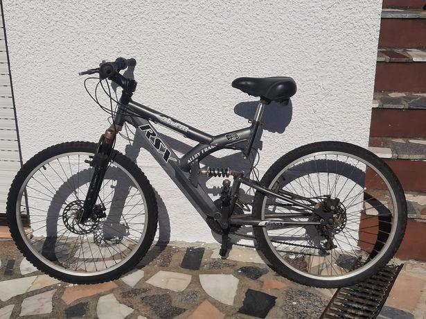Bicicleta montanha 26