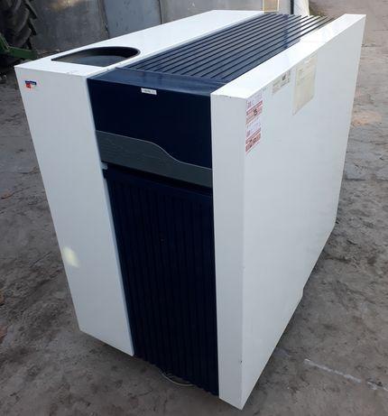 Piec kocioł gazowy 350kW Rendamax R 2905