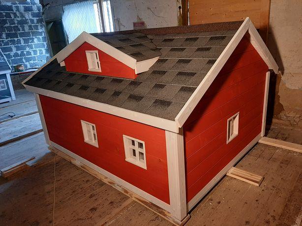 Будиночок для собаки
