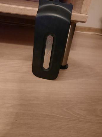 XBOX 360 Przerobiony z grami oraz padem