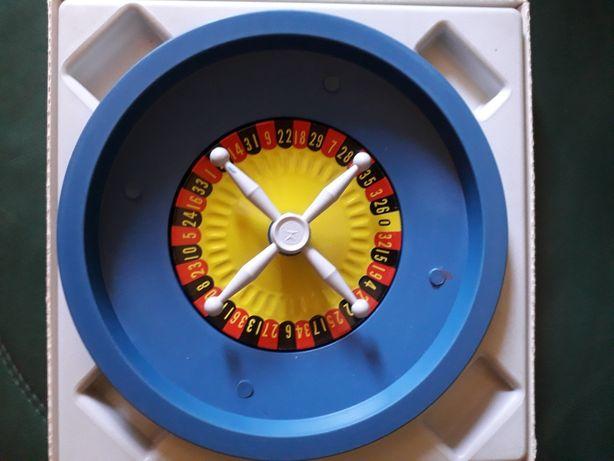 Продам игру детскую игру карусель лото. Производство СССР.