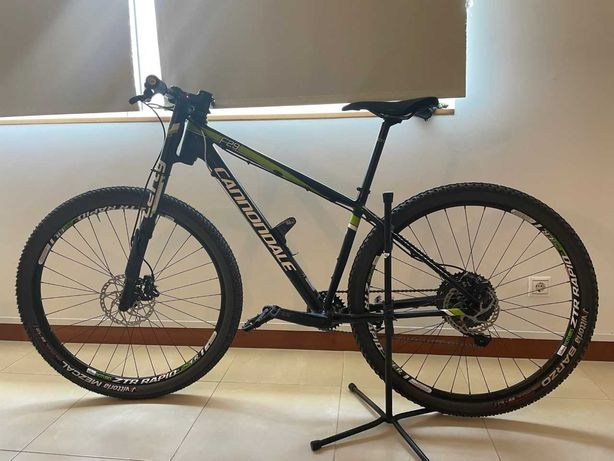 Cannondale F29 Full Carbon
