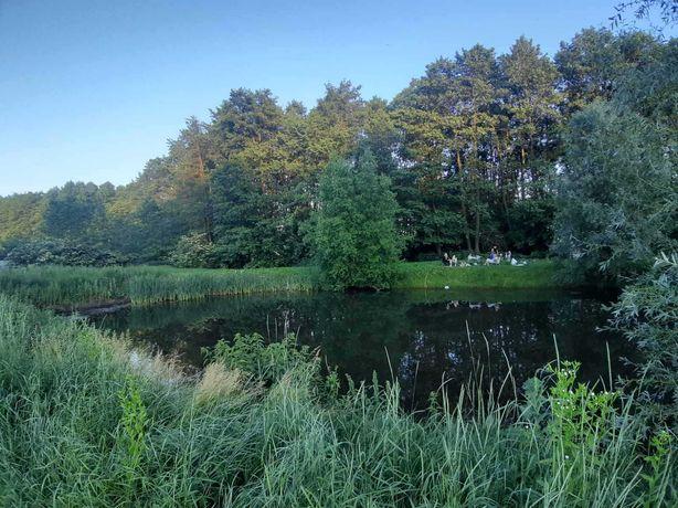 Продам ділянку в Хмельницькому під застройку 12 + 12 соток + ставок