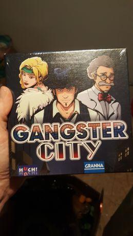 Gra  karciana gangster
