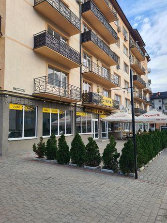 Продається квартира у Новобудові з мансардним поверхом
