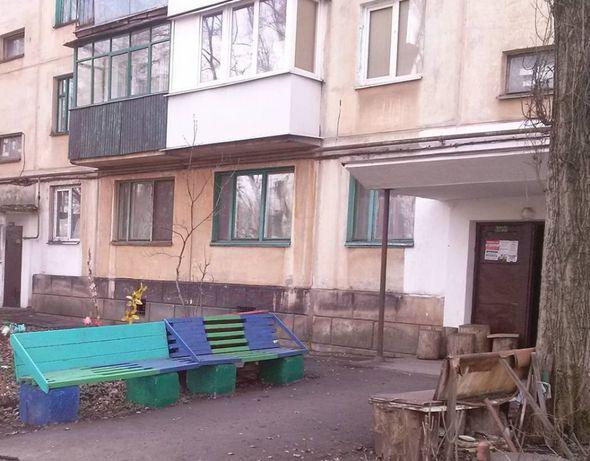 Продам 2к. квартиру, г. Кривой Рог, ул. Ухтомского 26, кв. 59