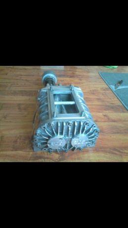 Supercharger Bds blower kompressor drift bmw 4.4 v8 mustang camaro v6