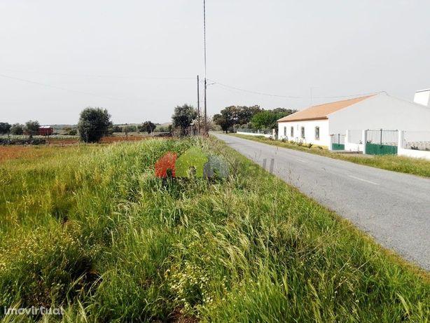 Terreno rústico S. Miguel Machede