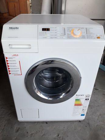Стиральная машинка Miele W377 WPS из Германии на 5 кг