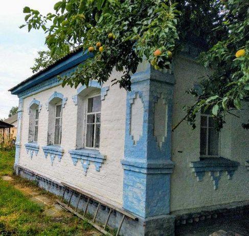 Дворище в смт. Варва