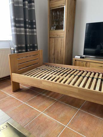 Łóżko drewniane 200x90 (beds.pl)
