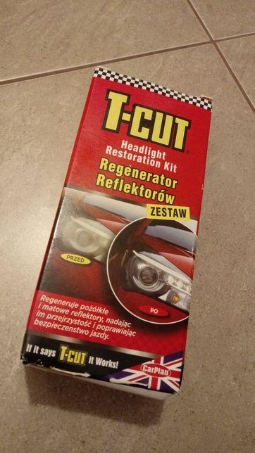 T-CUT Regenerator reflektorów