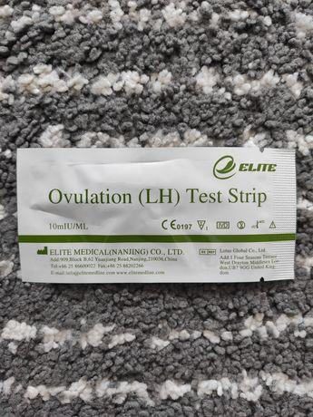 Testy owulacyjne (39+1)