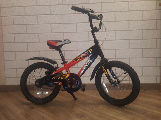 """Велосипед 16"""" Comanche Moto  Одесса"""
