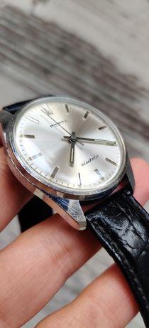 Коллекционные наручные Часы Porta Elechron Германия 70-е