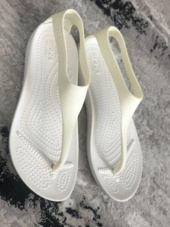Crocs Serena Flip W4 (размер 33)
