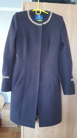 Пальто осіннє кашемірове