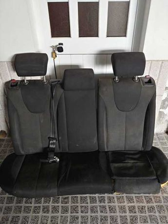 Bancos Seat leon 1P