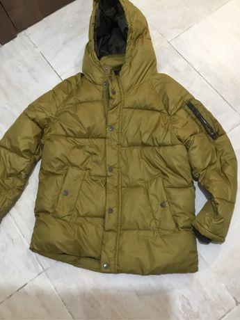 Підліткова куртка