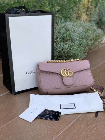 Сумка Gucci Marmont Medium оригинал