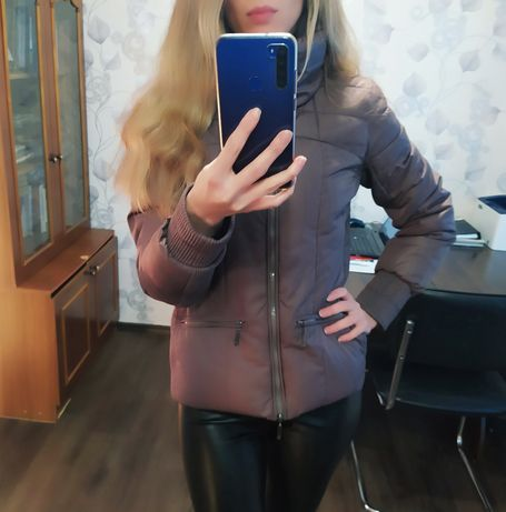 Куртка сolin's колинс осень, весна, размер s