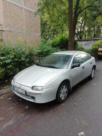 Продам Mazda строчно