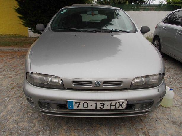 FIAT BRAVA 1.4 - 97 (Peças)
