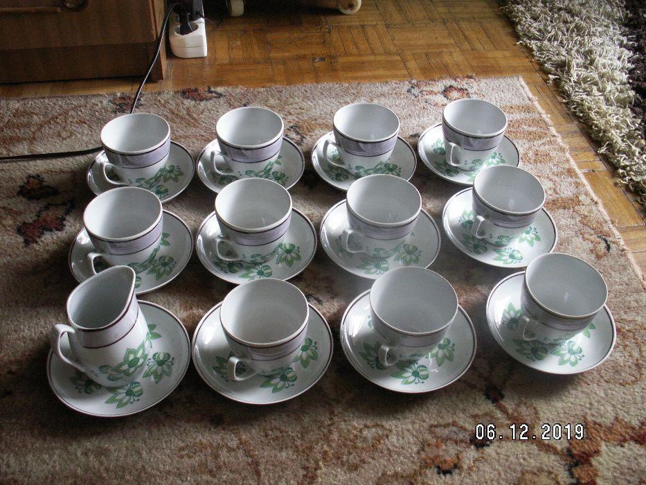 filiżanki do kawy Wieluń - image 1