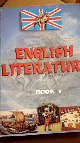Английская литература книга 1