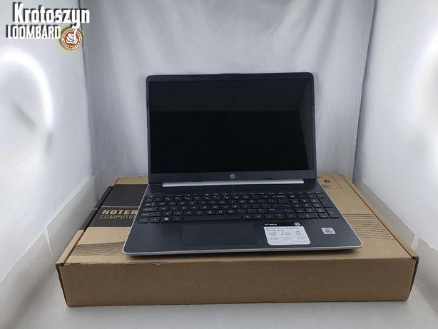HP FHD 15-DY1051WM 16GB/256SSD JAK NOWY KPL GW od loombard krotoszyn