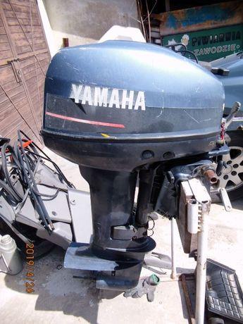 silnik zaburtowy YAMAHA 15 dwusuw części