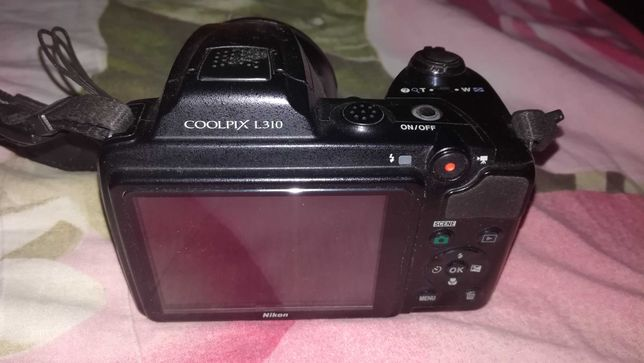 Фотоаппарат-камера Nikon 310