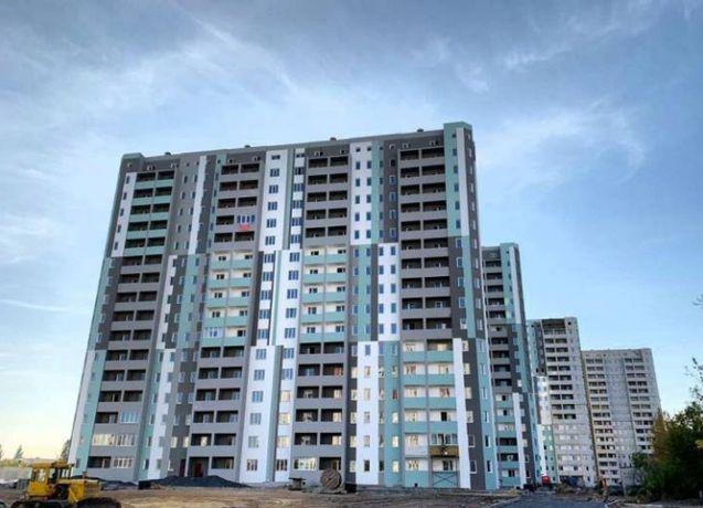 35000$ ЖК Левада-2! 1 ком квартира 43м2 в новострое C