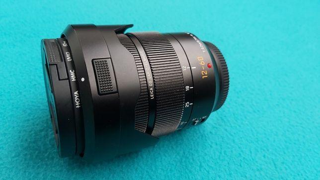 Obiektyw Panasonic LEICA DG 12-60 mm f/2.8-4 ASPH. POWER O.I.S.