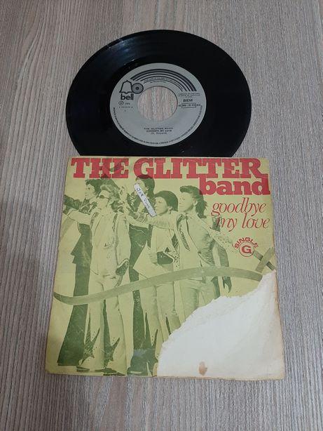 Disco vinil 45 rotações The Glitter Band