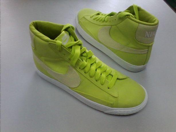 Sapatilhas Nike Blazer MID Vintage n.º 42,5 - NOVAS