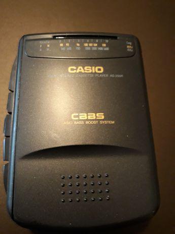 Walkmen Casio