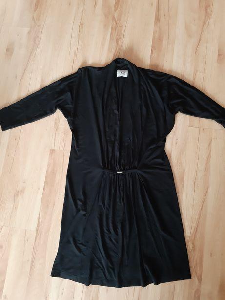Sukienka SIMPLE rozm.36 czarna