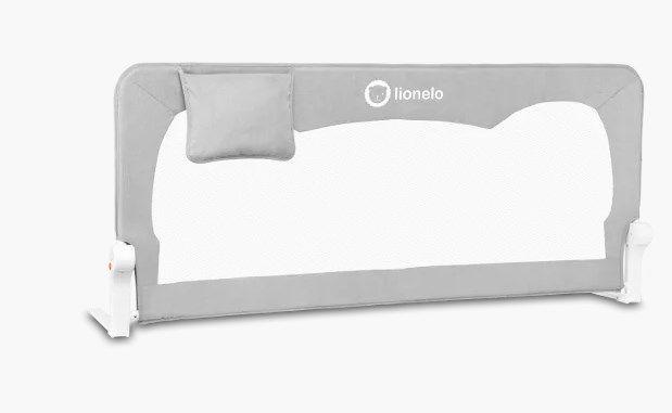 ТОП! Защитный бортик для кровати с ГАРАНТИЕЙ 5 ЛЕТ 150x66x35 см
