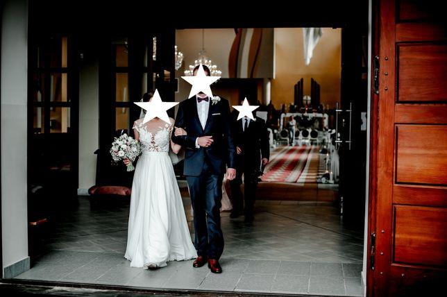 Suknia ślubna Madonna Milla Nova - Selena