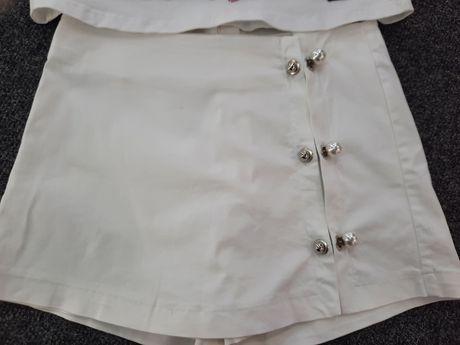 Юбка - шорты для девочки