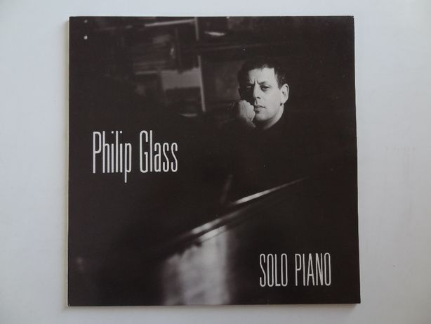 PHILIP GLASS – Solo Piano . Metamorphosis | Vinil