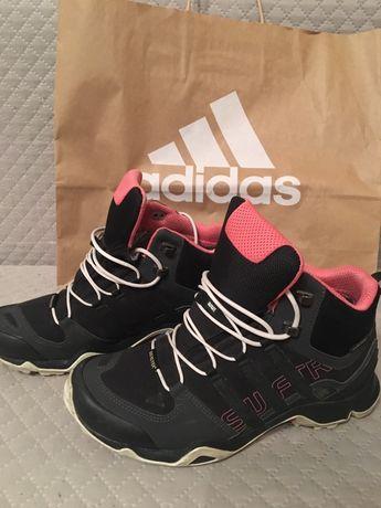 Adidas Terrex на Gore-Tex