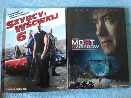 Szybcy i Wściekli 6, Most Szpiegów na DVD