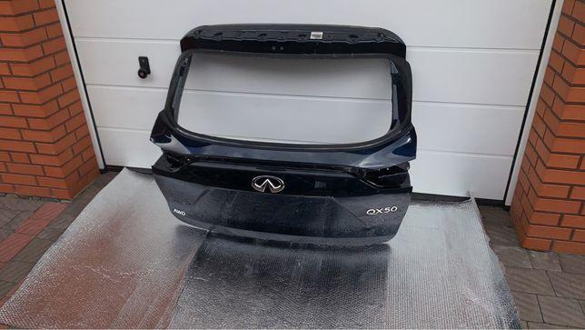 крышка багажника ляда infiniti QX50 qx 50 j55 18-21