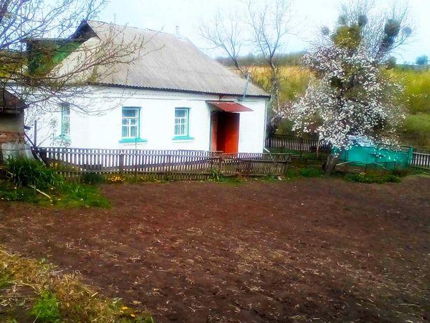 Продам будинок смт Ставище Київської області