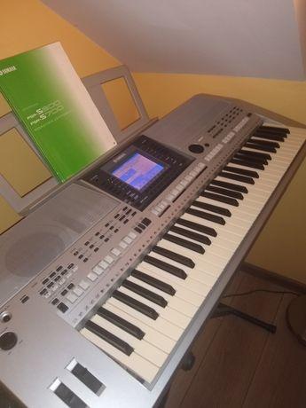 Keyboard Yamaha s 700