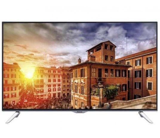 """TV LED 48"""" Panasonic TX-48CX400E ; DVB-T/T2 ; 4K UHD ; Smart TV Wi-Fi"""
